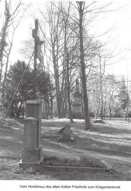 Kalker Friedhof